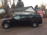 Picture of 2007 Nissan Frontier Crew Cab SE 4X4 LWB, gallery_worthy