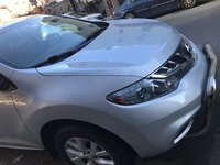 Picture of 2011 Nissan Murano S AWD, gallery_worthy