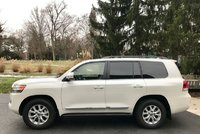 Picture of 2016 Toyota Land Cruiser AWD, gallery_worthy