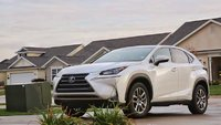 Picture of 2015 Lexus NX 300h FWD, gallery_worthy
