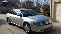 Picture of 2009 Ford Taurus SE, gallery_worthy