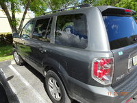 Picture of 2008 Honda Pilot VP, gallery_worthy