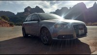 Picture of 2008 Audi A4 Avant 2.0T quattro AWD, gallery_worthy