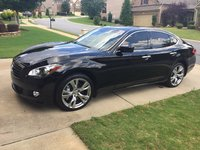 Picture of 2013 INFINITI M37 x AWD, gallery_worthy