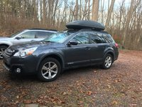Picture of 2014 Subaru Outback 2.5i Limited, gallery_worthy