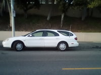 Picture of 2000 Ford Taurus SE, gallery_worthy