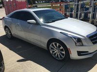 Picture of 2015 Cadillac ATS Coupe 2.0T AWD, gallery_worthy