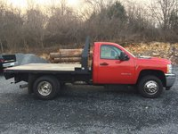 Picture of 2013 Chevrolet Silverado 3500HD Work Truck LWB Chassis, gallery_worthy