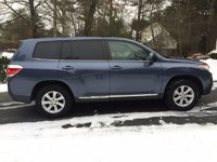 Picture of 2013 Toyota Highlander Base, gallery_worthy