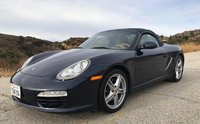 Picture of 2011 Porsche Boxster S, exterior, gallery_worthy