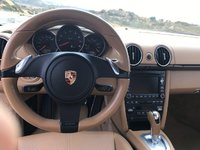 Picture of 2011 Porsche Boxster S RWD, interior, gallery_worthy