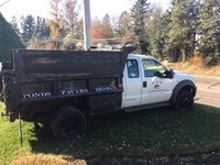 Picture of 2005 Ford F-450 Super Duty Crew Cab DRW 4WD, exterior, gallery_worthy