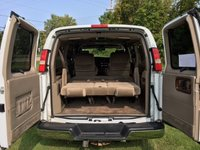 Picture of 2008 Chevrolet Express LS 1500, gallery_worthy