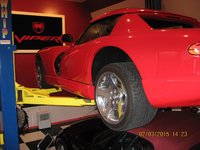 Picture of 2001 Dodge Viper 2 Dr RT/10 Convertible, gallery_worthy