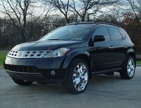 Picture of 2011 Nissan Murano SL AWD, gallery_worthy