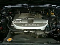 Picture of 2002 INFINITI QX4 4 Dr STD 4WD SUV, gallery_worthy