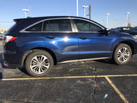 Picture of 2017 Acura RDX AWD with Advance Package, gallery_worthy