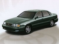 Picture of 1998 Toyota Avalon 4 Dr XLS Sedan, gallery_worthy