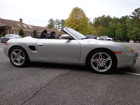 Picture of 2000 Porsche Boxster S, gallery_worthy