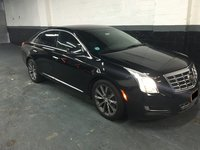 Picture of 2013 Cadillac XTS Pro Livery FWD, gallery_worthy