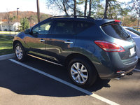 Picture of 2013 Nissan Murano SV AWD, gallery_worthy