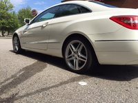 Picture of 2012 Mercedes-Benz E-Class E 350 Coupe, gallery_worthy