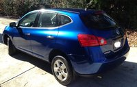 Picture of 2010 Nissan Rogue S AWD, gallery_worthy