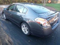Picture of 2011 Nissan Altima 3.5 SR, gallery_worthy