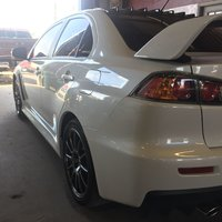 Picture of 2015 Mitsubishi Lancer Evolution AWD Final Edition, gallery_worthy