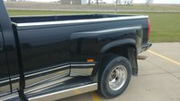 Picture of 1997 GMC Sierra 3500 4 Dr K3500 SLT 4WD Crew Cab LB, gallery_worthy