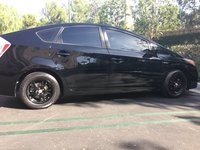 Picture of 2012 Toyota Prius Four, gallery_worthy