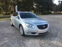 Picture of 2011 Buick Regal CXL Turbo Sedan FWD, gallery_worthy
