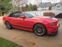 Picture of 2013 Ford Shelby GT500 Convertible, gallery_worthy