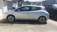 Picture of 2013 Nissan Leaf SL, gallery_worthy