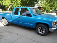 Picture of 1991 Chevrolet C/K 2500 Silverado Extended Cab LB RWD, gallery_worthy