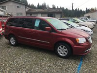 Picture of 2013 Chrysler Town & Country Touring, gallery_worthy