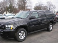 Picture of 2012 Chevrolet Suburban 1500 LT RWD, gallery_worthy
