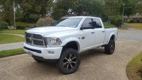 Picture of 2010 Dodge Ram 2500 ST Crew Cab 4WD, gallery_worthy