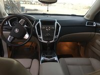 Picture of 2010 Cadillac SRX Luxury FWD, gallery_worthy