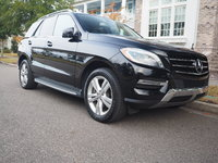 Picture of 2014 Mercedes-Benz M-Class ML 350 4MATIC, gallery_worthy