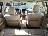 2007 Lexus RX 350 FWD, Interior is in excellent condition, gallery_worthy
