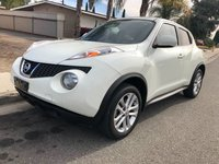 Picture of 2012 Nissan Juke SV, gallery_worthy