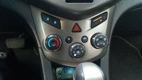 Picture of 2012 Chevrolet Sonic 2LT Hatchback, gallery_worthy