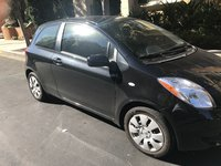 Picture of 2008 Toyota Yaris 2dr Hatchback, gallery_worthy