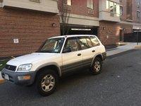 Picture of 1999 Toyota RAV4 4 Door, gallery_worthy