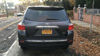 Picture of 2013 Toyota Highlander Limited AWD, gallery_worthy