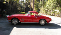 Picture of 1962 Chevrolet Corvette Convertible Roadster, gallery_worthy