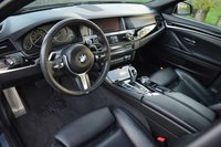 Picture of 2015 BMW 5 Series 550i Sedan RWD, interior, gallery_worthy