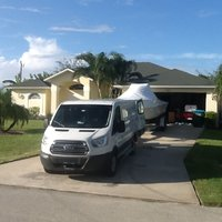 Picture of 2015 Ford Transit Cargo 250 3dr SWB Low Roof w/60/40 Side Passenger Doors, gallery_worthy