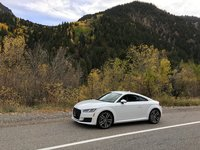Picture of 2016 Audi TT 2.0T quattro Coupe AWD, gallery_worthy
